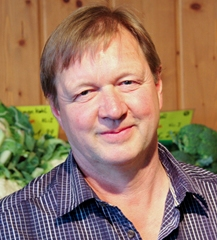 Peter Link | Link Gemüse Nürnberg